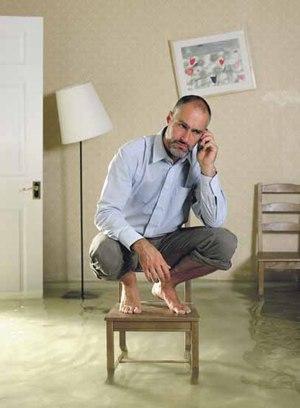 независимый эксперт по затоплению квартиры соседями