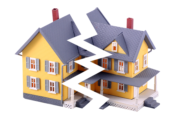 Вопросы на строительно техническую экспертизу жилого дома в долях